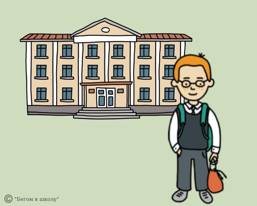 Заявление на самостоятельное возвращение ребенка из школы