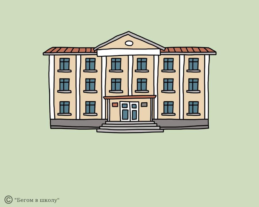 Средняя школа № 268, Москва