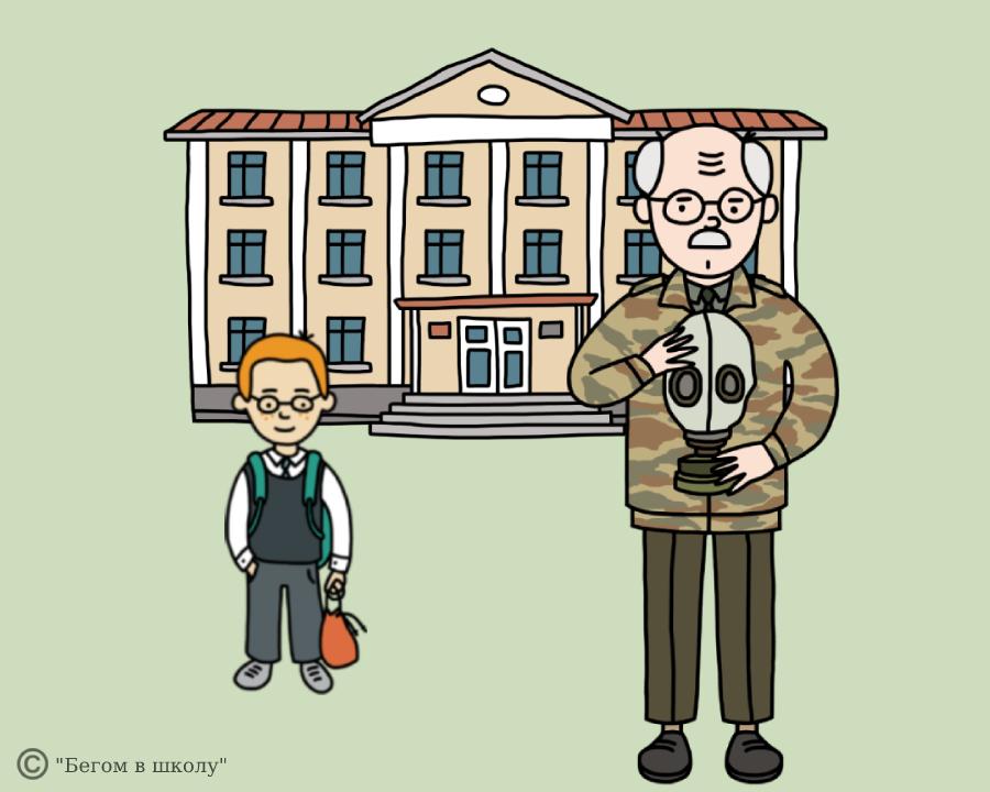 Кадетская школа в Москве для девочек